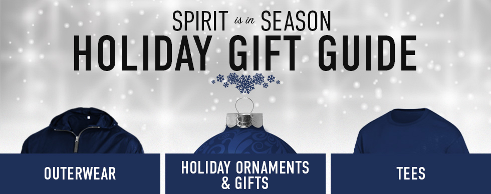 Sparkling background. Spirit is in Season. Click to shop now.