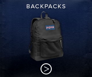 Picture of backpack. Click here to shop for backpacks.